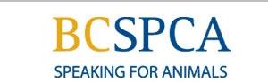BC SPCA logo