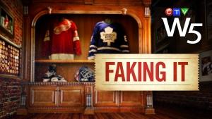 Faking It W5