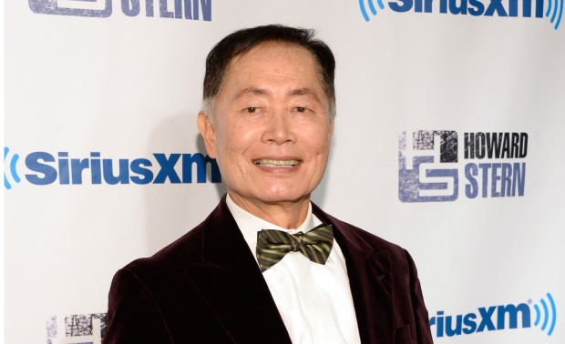 Star Trek's George Takei shares Saskatoon psychiatrist's COVID-19 vaccine post