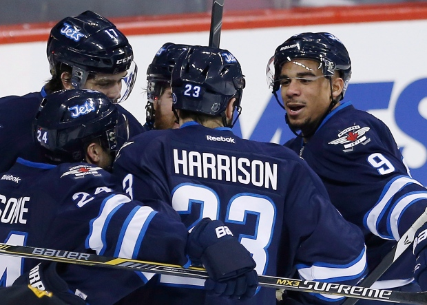 Benching in Vancouver, missed practice cloud Evander Kane's future with Jets   CTV News