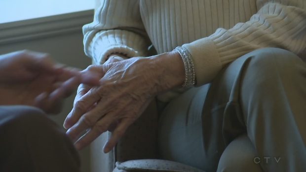 CTV News: The right to die