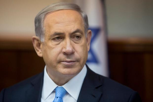 Israeli Police Confirm PM Was Questioned for Several Hours on Saturday