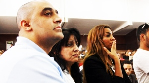 CTV National News: Fahmy family blaming Ottawa
