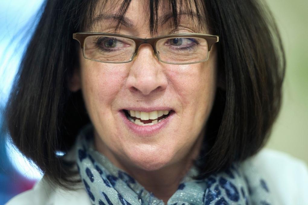 Dr. Nancy Sullivan