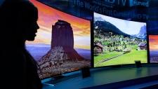 Samsung TV don't talk