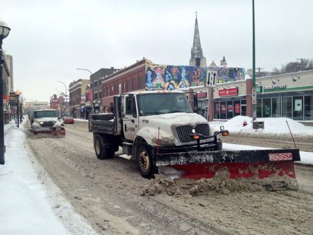 Review ordered to examine snow clearing contracts