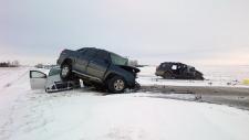 five dead in Regina crash
