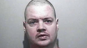 Sex offender James Conway is seen in an undated handout image.