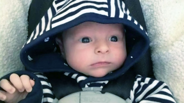 CTV Toronto: Baby may have measles virus