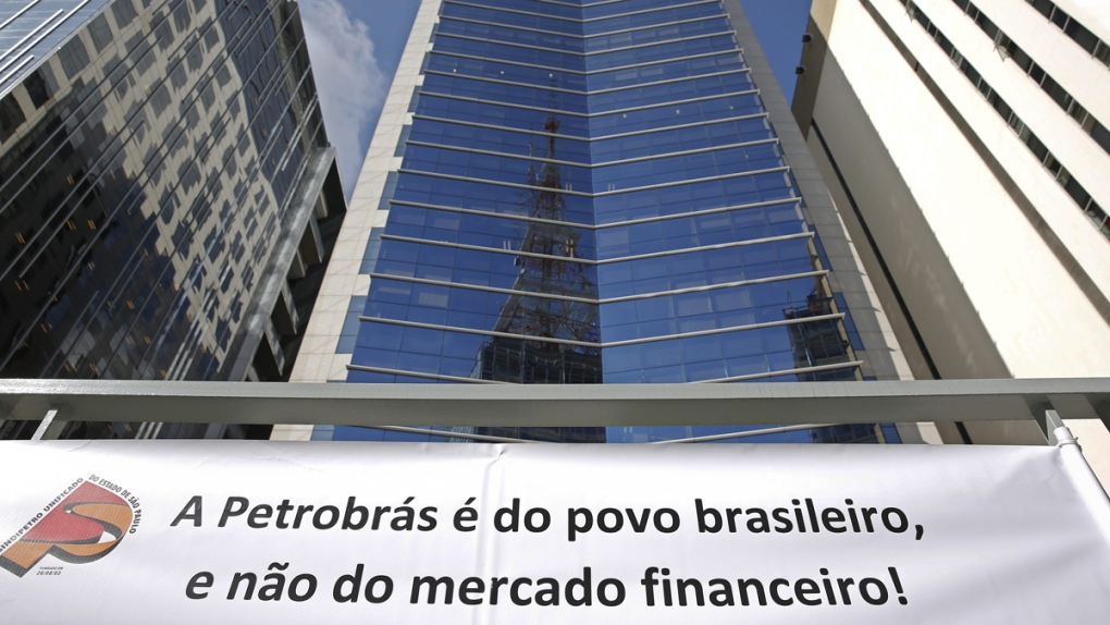 Dali paintings seized in Petrobras scandal