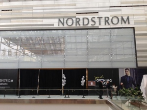 Nordstrom at the Rideau Centre