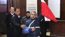 Mohamed Fahmy released on bail in Egypt court