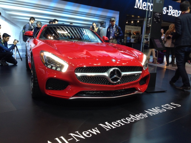 Canadian International Auto Show In Toronto Cars To See - International car show