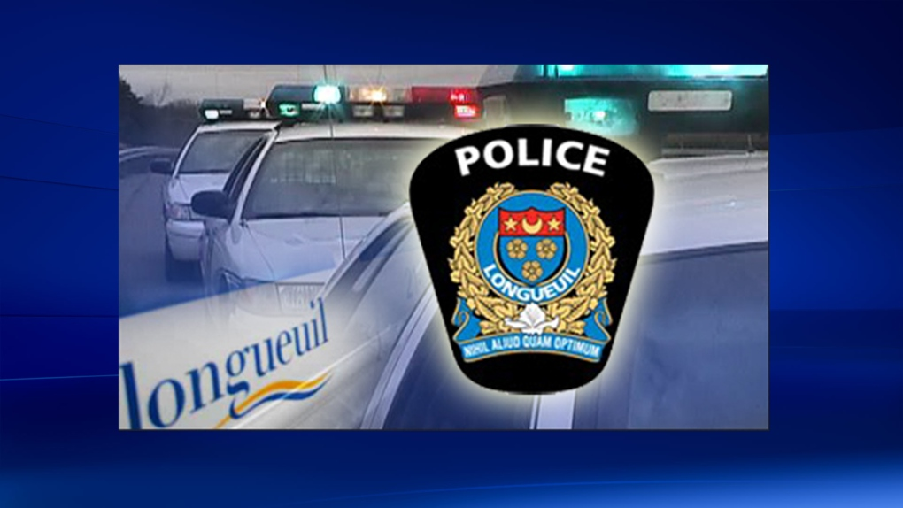 Longueuil police