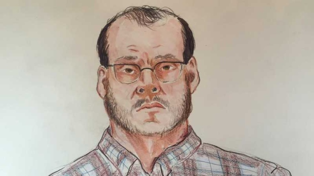 Child-killer Allan Schoenborn denied request for additional freedom