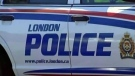 London Police cruiser, London police generic