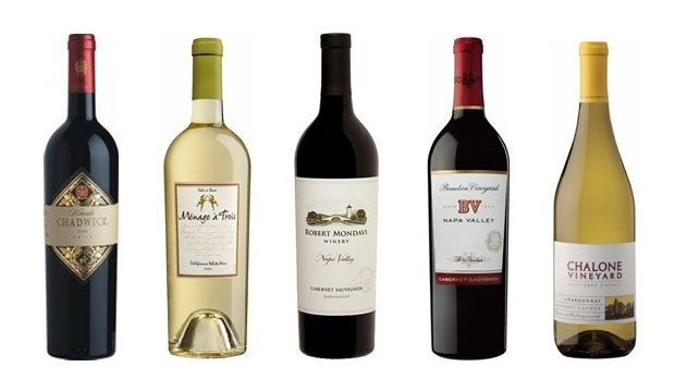 Natalie MacLean's Wines of the Week for Feb. 9, 20