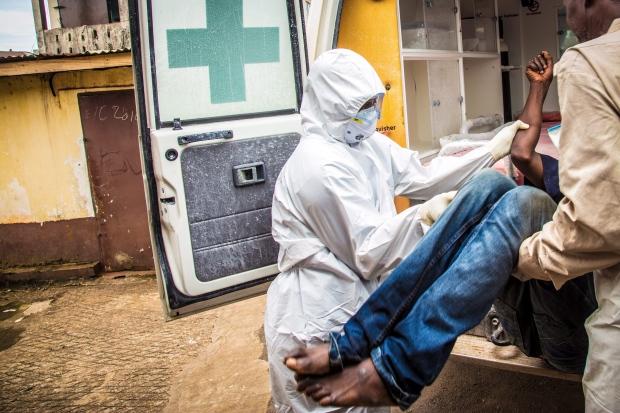 New Ebola cases emerge in Sierra Leone