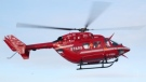 STARS Air Ambulance (file photo)