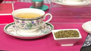 Canada AM: Tea Time!