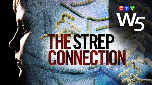 W5: The Strep Connection