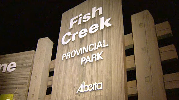 Bear warning issued for section of Fish Creek Provincial Park