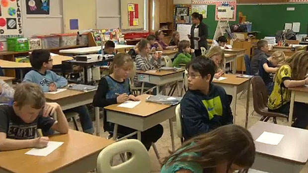 Alberta School Boards Concerned About Cuts Ctv News