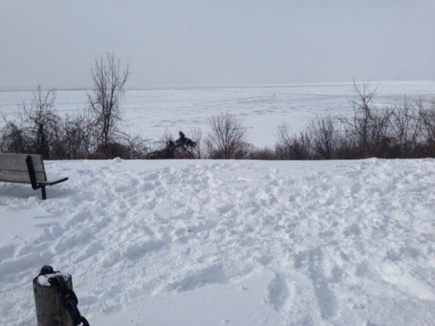 Lake Huron, Great Lakes