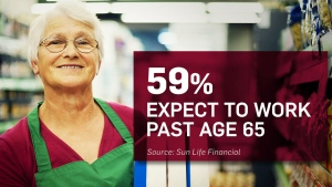 CTV National News: Retirement out of reach?
