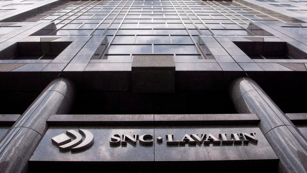 SNC-Lavalin face charges of fraud and corruption