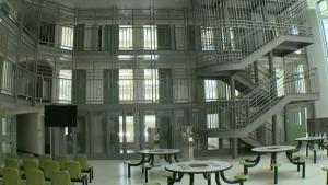 Ontario prison