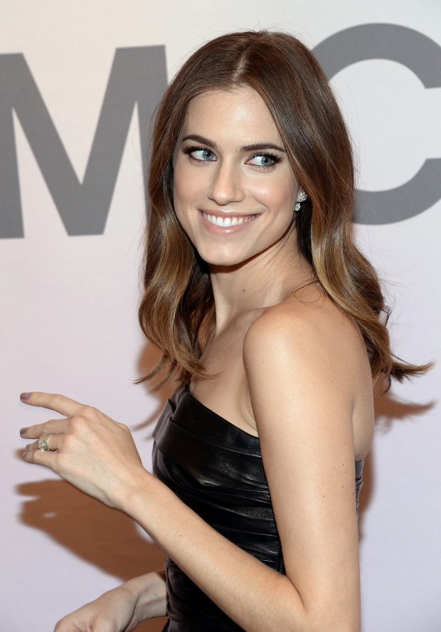 Allison williams images 81