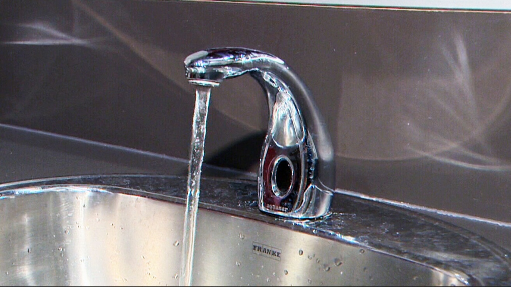 Chateauguay issues boil water advisory