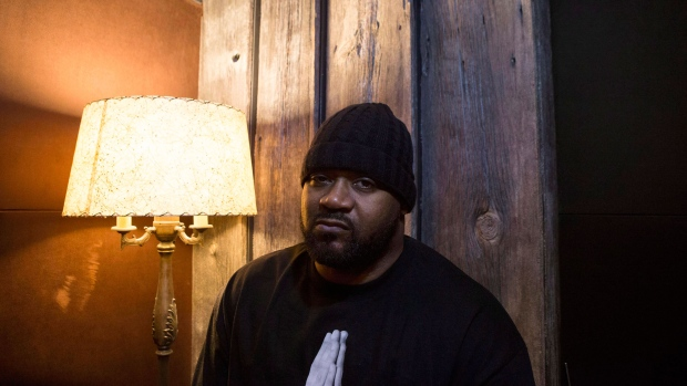 Ghostface Killah praises rapper Drake