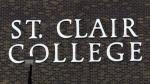 St. Clair College Generic