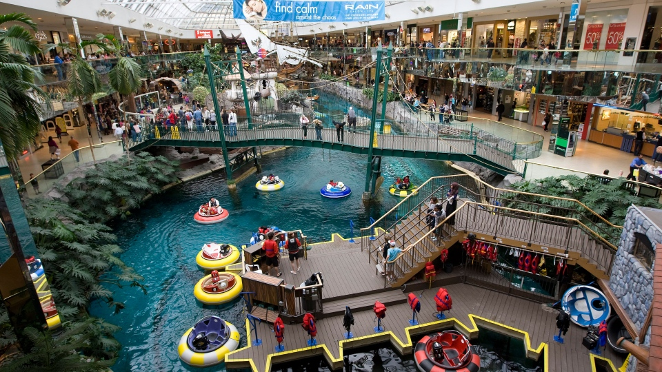 Terror group al-Shabab calls for attack on West Edmonton Mall ...