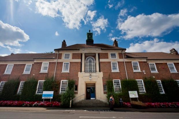 Bethlam Royal Hospital