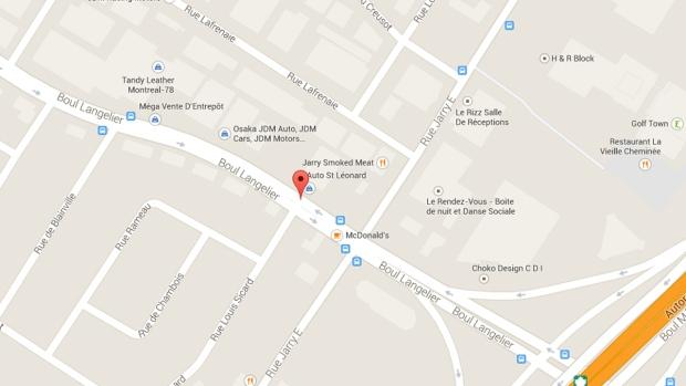 Image Result For Google Maps Murder