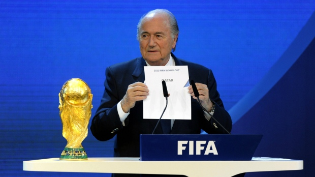 FIFA task force recommends winter schedule for Qatar 2022 ...