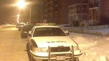 Windsor police Bruce ave homicide