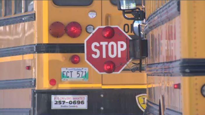 In Manitoba, three school divisions participated: Seven Oaks, Brandon and Interlake.