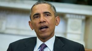 CTV National News: Obama's Keystone veto