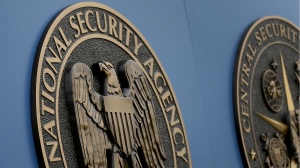 The National Security Agency tracks the locations of nearly 5 billion cellphones every day overseas, including those belonging to Americans abroad, The Washington Post reported on Dec. 4, 2013. (AP / Patrick Semansky)