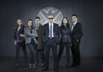 Canada AM: The Agents of S.H.I.E.L.D. return
