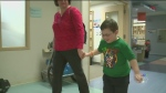 CTV Ottawa: Ottawa boy dealing with rare genetic disorder