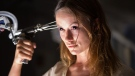 In this image released by Relativity Media, Olivia Wilde appears in a scene from 'The Lazarus Effect.'
