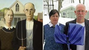Canada AM: Creators of 'Nova Scotia Gothic'