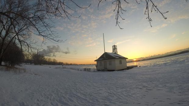 Toronto under extreme cold warning