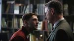 Canada AM: Tense new drama 'Elephant Song'