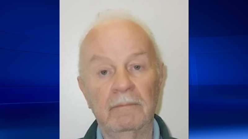 OPP are advising residents about a high-risk offender, Leonard Way, who is now living in Oxford County. (Handout / CTV London)